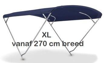 Lengte 250 cm