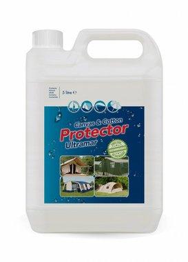 Impregneermiddel Canvas & Cotton Protector 5 L