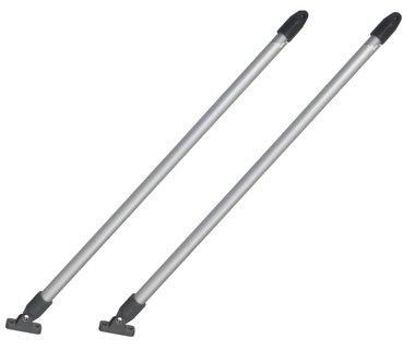 Support Poles aluminum